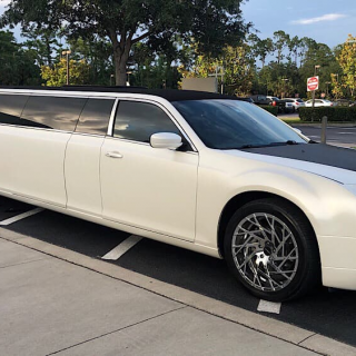 Ft Myers Limo Services